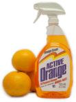 Active Orange, Engleside, All Purpose Cleaner,