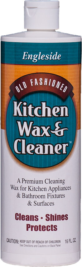 Kitchen Wax, Engleside, Wax, Cleaning Wax, Kitchen, Appliances, Bathroom, Fixtures
