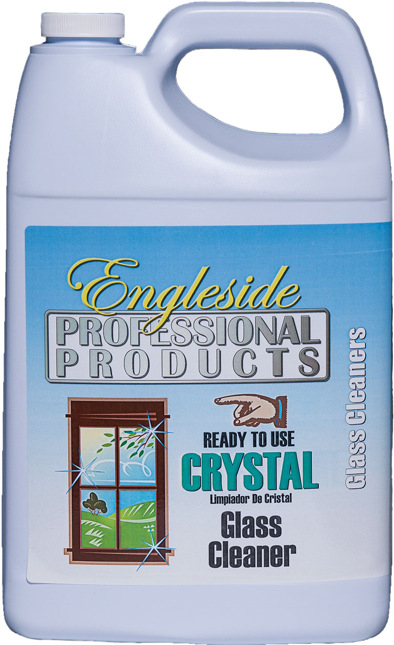 Crystal Glass Cleaner, Engleside, Glass, Cleaner,