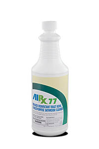 AIRX 77, AIRX, Engleside, Toilet Bowl Cleaner