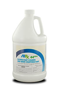 AIRX 44, RX44 HDQ, AIRX, Disinfectant, Airicide, Odor Counteractant