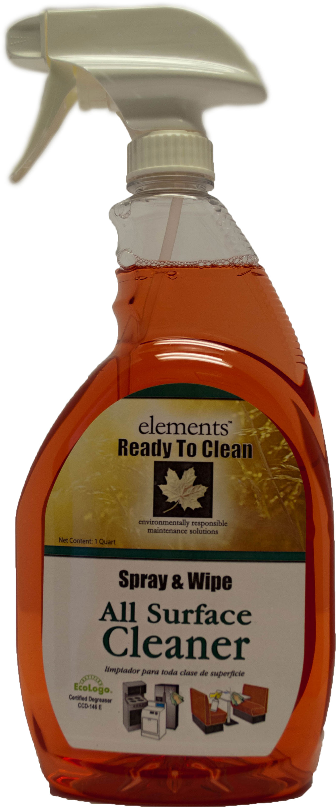 MPC Elements All Surface Cleaner 32oz
