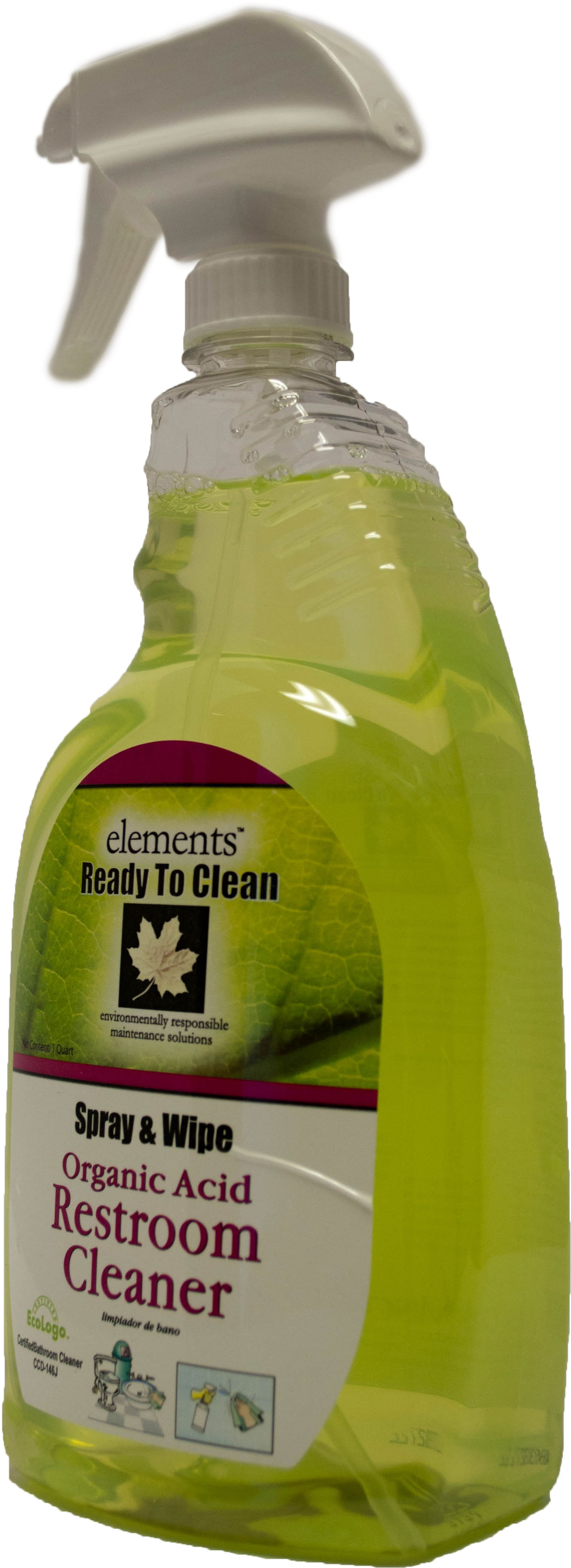 MPC Elements Restroom Cleaner 32 ounce