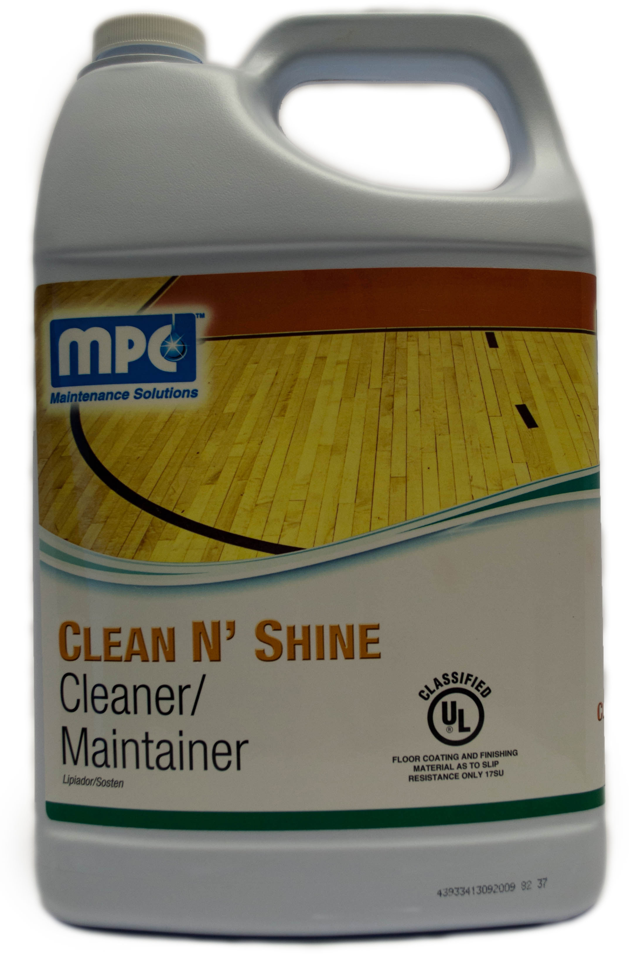MPC Clean N' Shine Cleaner Maintainer 1 Gallon
