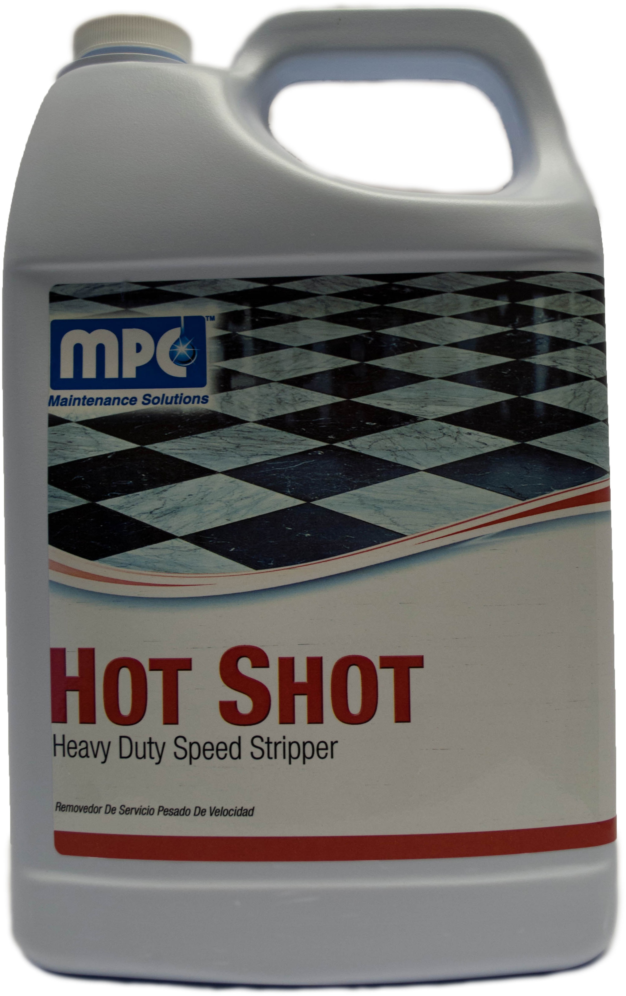 MPC Hot Shot Floor Stripper Gallon