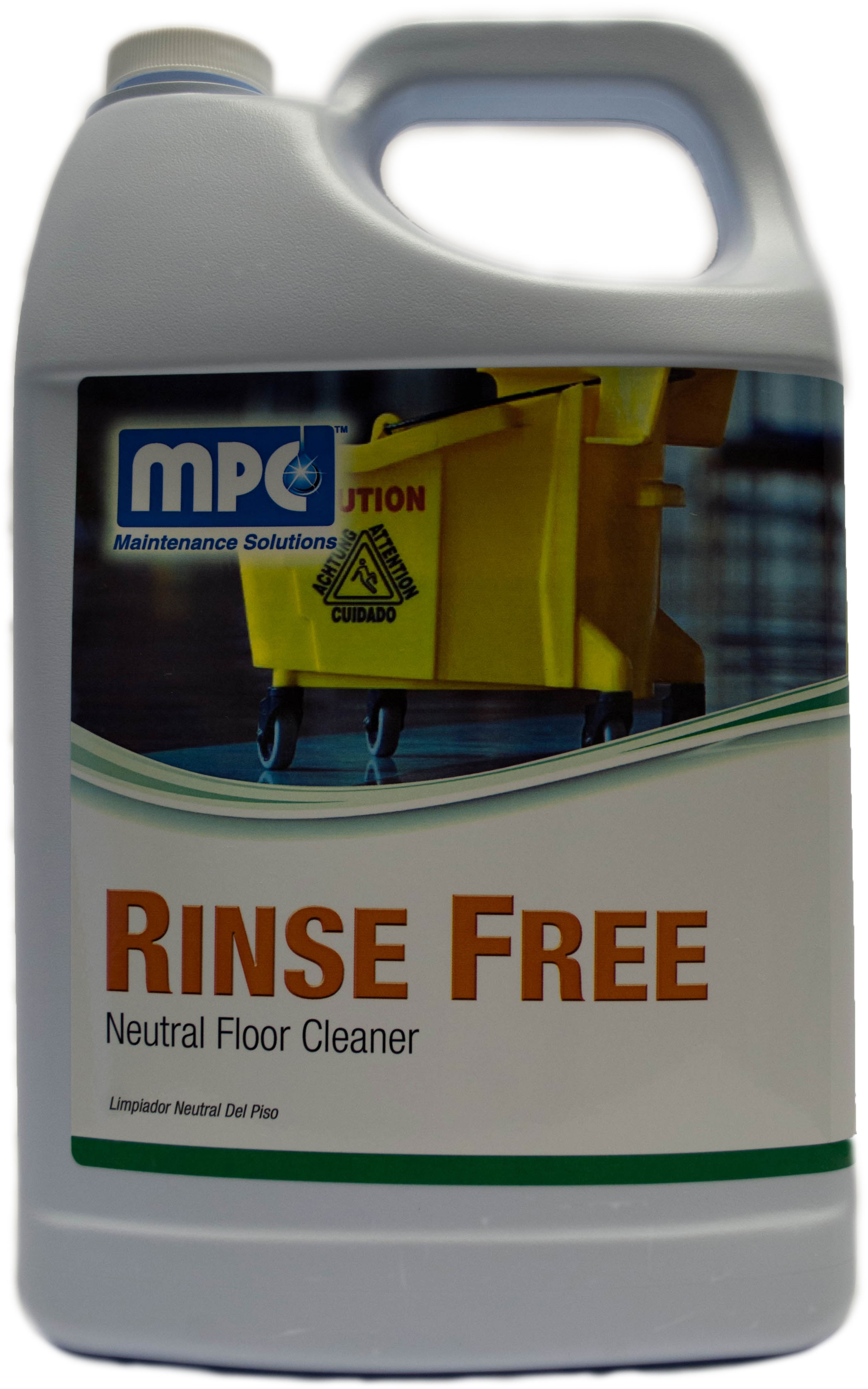 MPC Rinse Free Neutral Cleaner Gallon